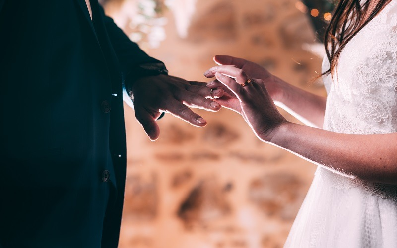 REPORTAGE PHOTO MARIAGE 8 HEURES